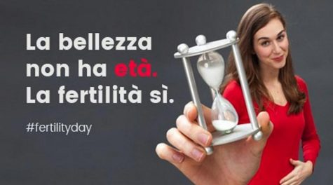 "Italy's plan to launch ""Fertility Day"" cancelled"