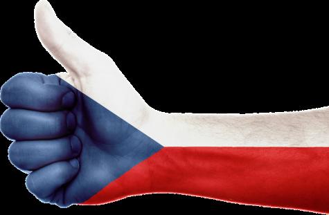 Czech Republic changes name