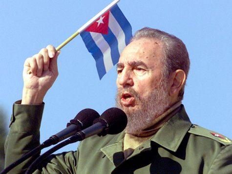 Castro dead at age 90