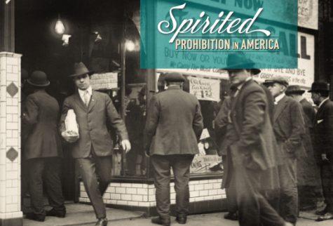 Fullerton Museum explores Prohibition era