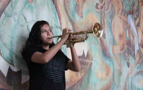 Artist of the Month: Natalia Perez