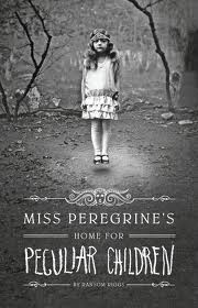 Obscure events in Ransom Riggs' new novel