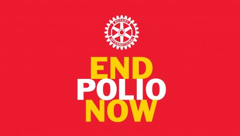 FUHS to host 2016 Rotary End Polio Now Jog-a-Thon