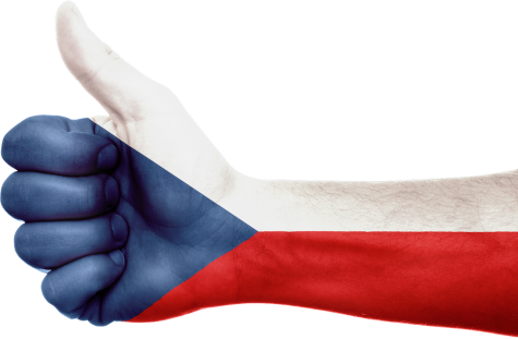 The world supports the Czech Republic's decision to change it's name to Czechia.