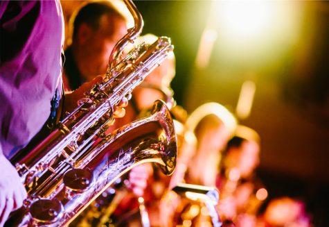 Instrumental Music Concert overcomes date change