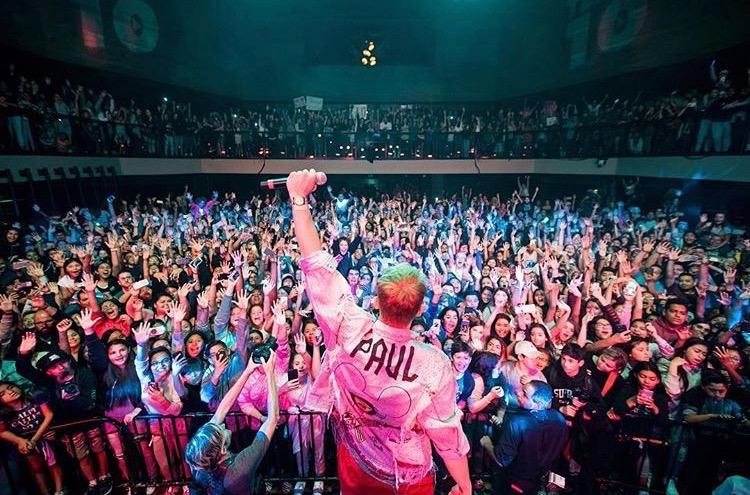 Jake+Paul+promoting+his+brand+on+his+Instagram+%28%40JakePaul%29
