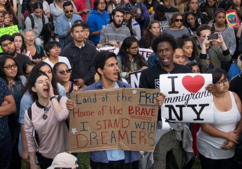 DACA Protest in Columbus Circle. Source: https://commons.wikimedia.org/wiki/File:DACA_protest_Columbus_Circle_(90537).jpg