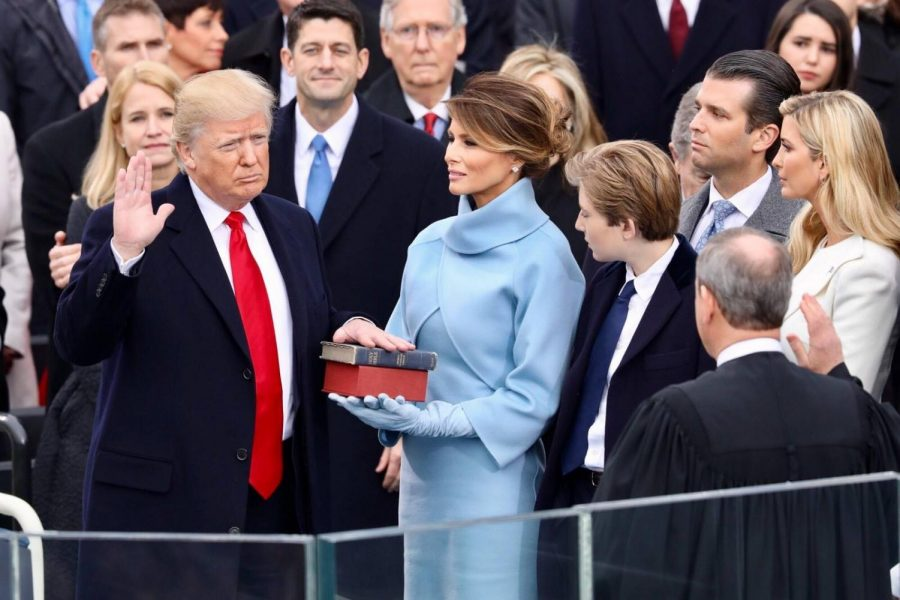 Donald+Trump+is+sworn+into+office+Jan.+20.+Source%3A+https%3A%2F%2Fupload.wikimedia.org%2Fwikipedia%2Fcommons%2F6%2F6c%2FDonald_Trump_swearing_in_ceremony.jpg