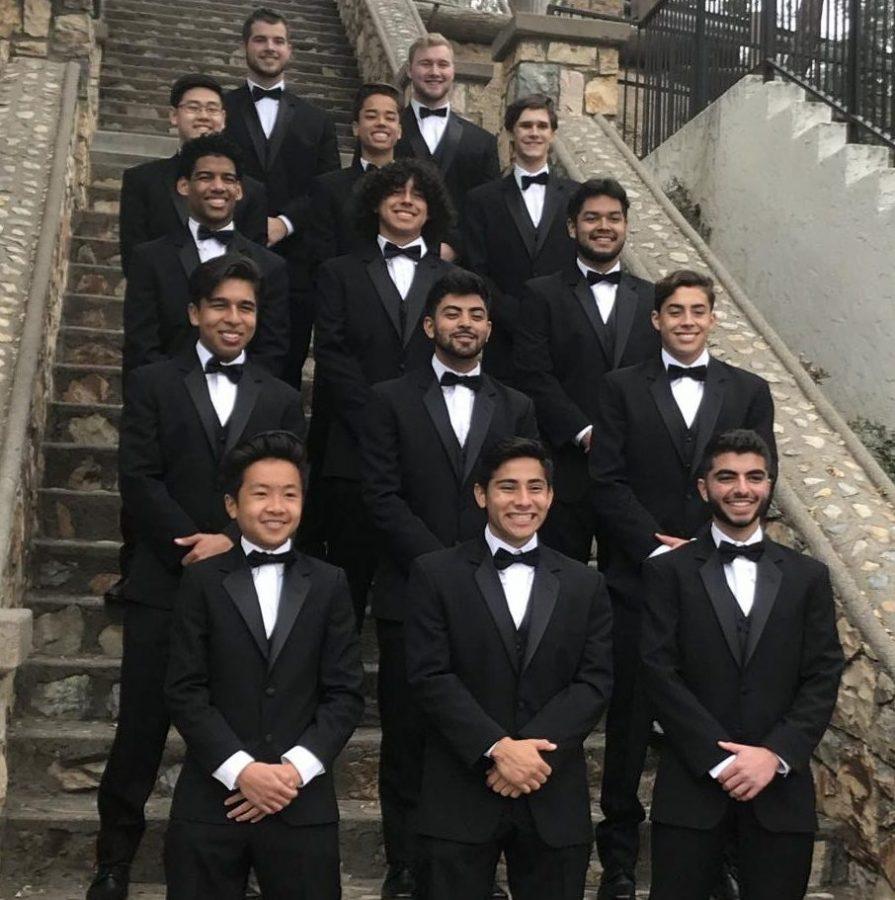 2018 Mr. Fullerton Finalists