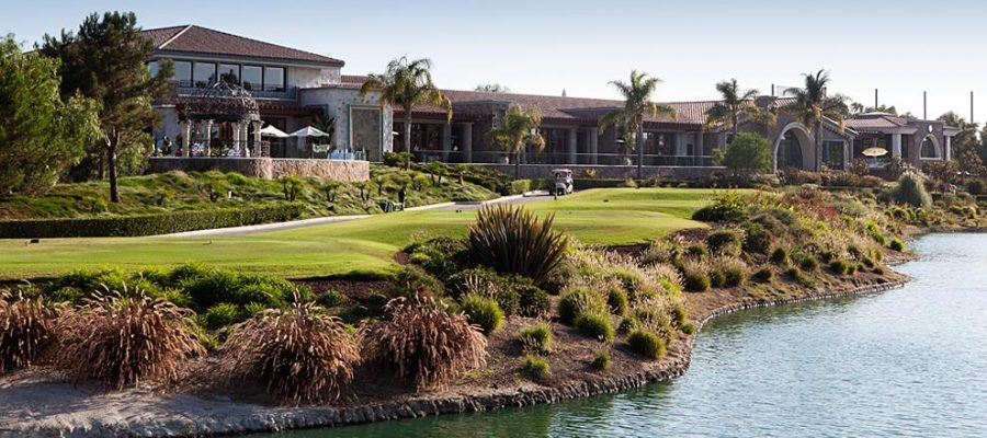 The Old Ranch Country Club is pictured above. Photo courtesy of Google Images.