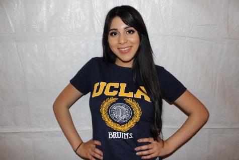 Cinthia Gonzalez Reyes
