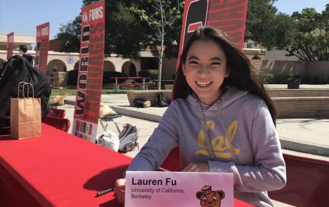 Lauren Fu