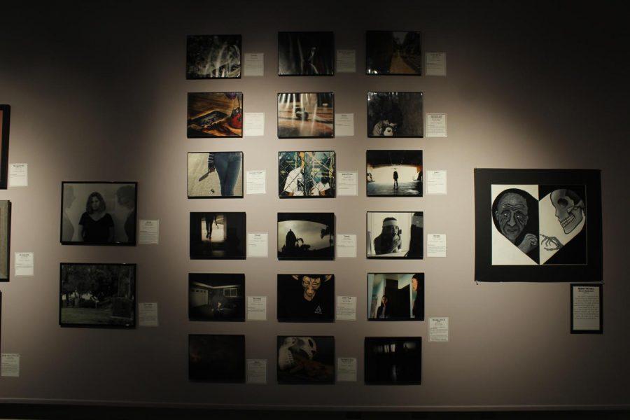 The Night Gallery