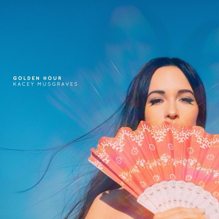 Photo Cred: Album cover courtesy of MCA Nashville under the UMG Nashville Group