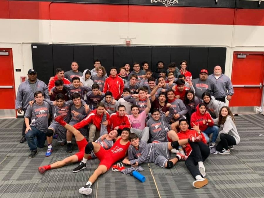 Boys+Wrestling+defeats+Troy+to+claim+the+City+Championship