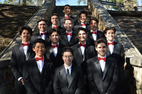 The 2019 Mr. Fullerton Nominees