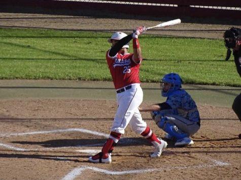 Baseball looks forward to their upcoming season
