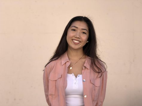 Humans of Fullerton: Emily Choi