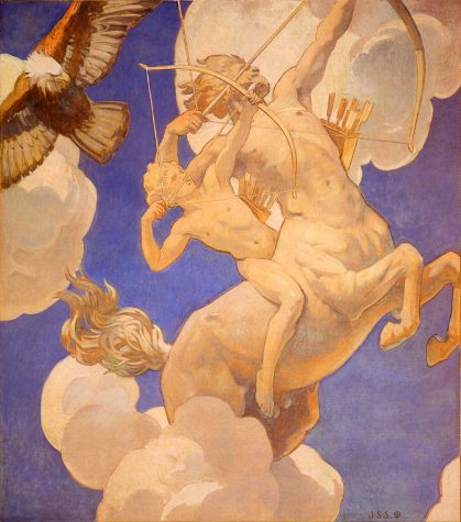 Hodgden's Horoscopes: Chiron moves into Aries