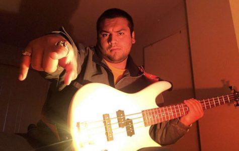 Joey Garcia