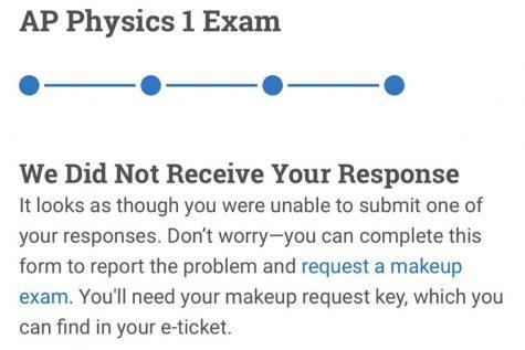 AP testing glitches upset students