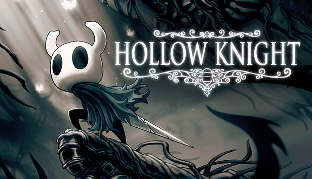 Hollow+Knight%E2%80%99s+protagonist%3B+other+characters+follow+a+similar+style.+Image+courtesy+of+Steam.