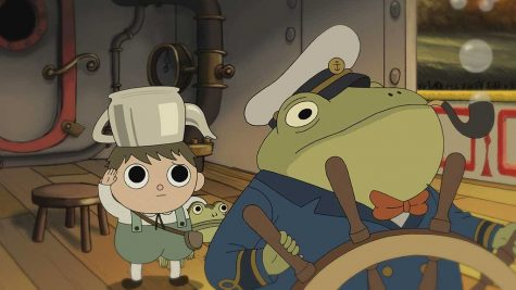 Over the Garden Wall first aired in 2014, and currently holds a 91% rating on Rotten Tomatoes. Photo courtesy of flickr.com.