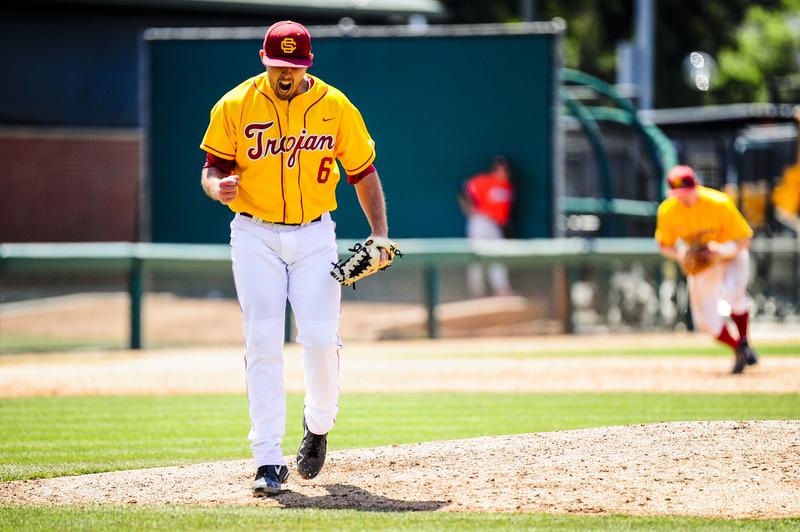 Davis brings winning spirit to FUHS baseball team