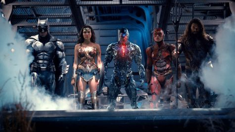 Fueled by the #ReleasetheSnyderCut movement, Zack Snyder's Justice League will premiere exclusively on HBO Max this Friday (March 19). Photo courtesy of flickr.com